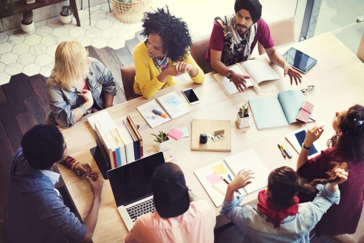 Rodada de Negócios: O que é uma Rodada de Negócios Mista?