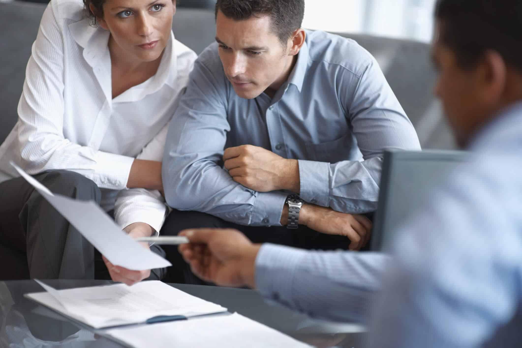 Rodada de Negócios: O que é uma rodada de negócios setorial?