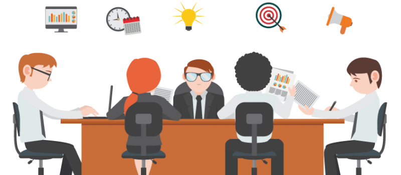 Rodada de Negócios: Como se comunicar melhor com as empresas?