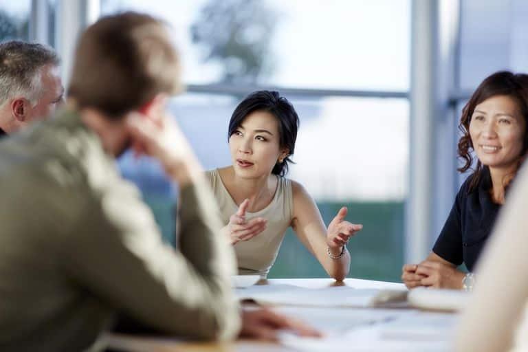 Encontro de Negócios: 5 dicas para se dar bem!
