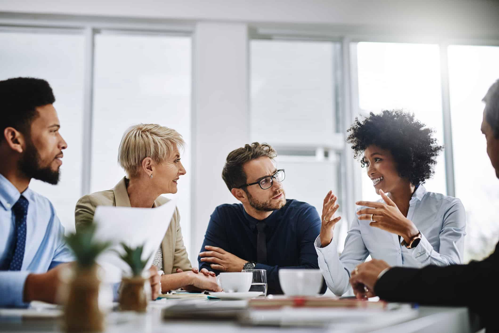 Rodada de negócios: 4 dicas para uma boa comunicação