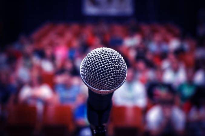 Encontro de Negócios: Como oferecer boas palestras