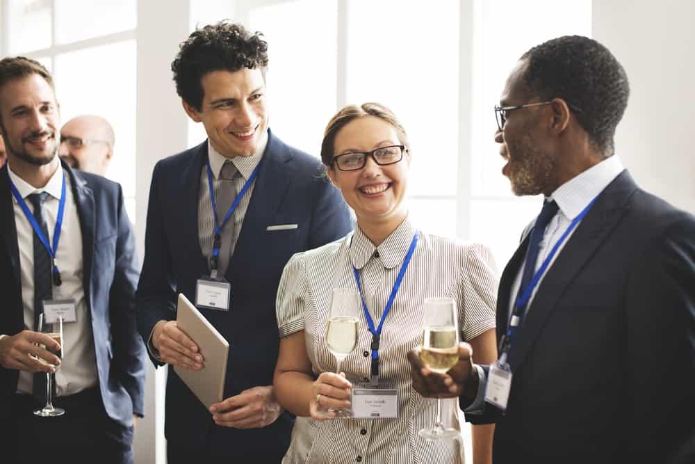 Encontro de negócios: Como organizar sua própria rodada de negócios